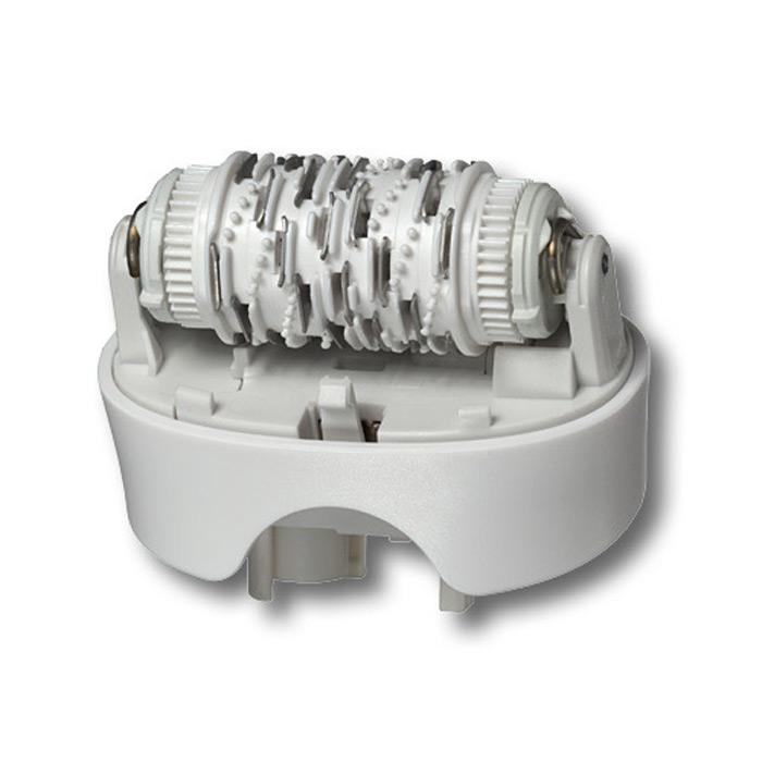 Braun эпиляционная насадка standard, white, 40 пинцетов (67030946)