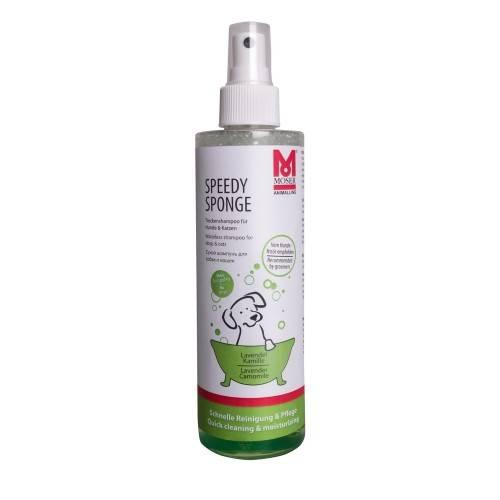 MOSER 2999-7620 Спрей-шампунь Moser для собак и кошек 250мл