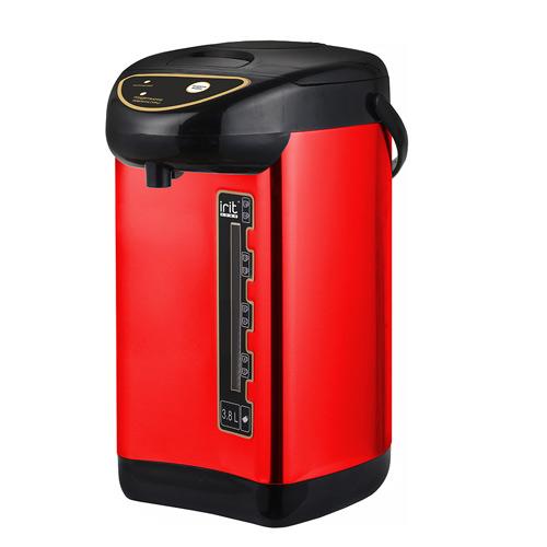 Электрочайник-термос (термопот) Irit IR-1420 3.8л 750Вт
