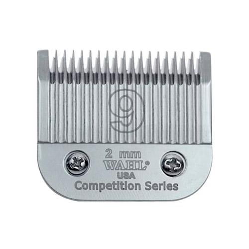 Нож сменный Wahl 1247-7360 (2360-116) (2мм) N9, стандарт А5