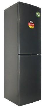 Холодильниик DON R-296 G 349л графит