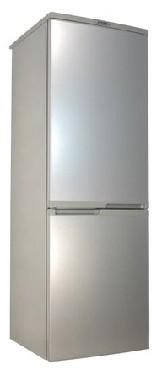 Холодильниик DON R-296 MI 349л металлик искристый