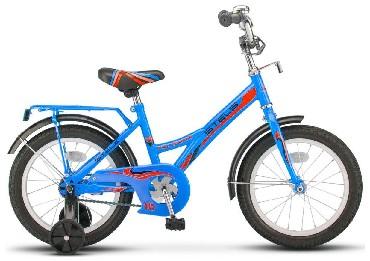 Дет. велосипед STELS Talisman 16 Z010xLU088623xLU074213 x11 Синий