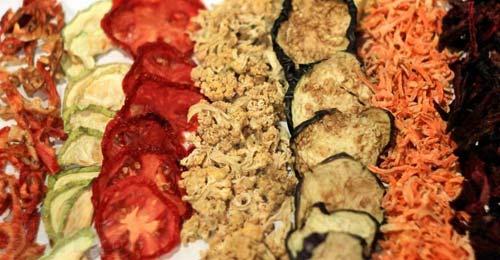 Сушилка инфракрасная Дачник-4 (шкаф сушильный на ИК-излучении) для овощей и фруктов