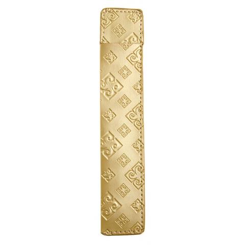 Чехол для ручки Pierre Cardin, золотой (PS1141-31)