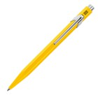 Carandache Office Classic-Yellow, шариковая ручка, M (849.010 MTLGB)