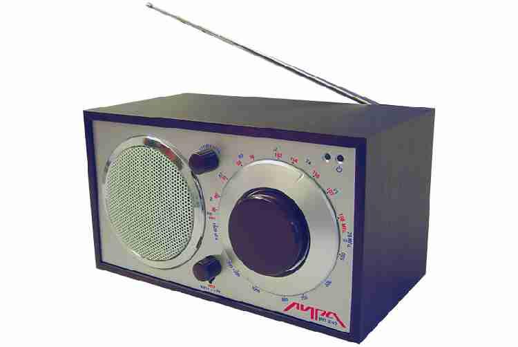 Радиоприемник ЛИРА РП-249 УКВ