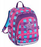 Ранец Step by step BaggyMax Speedy розовый Pink Star (00138533)