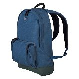 Рюкзак Victorinox Altmont Classic Laptop Backpack 15 , синий, 28x15x44 см, 16 л (602149)