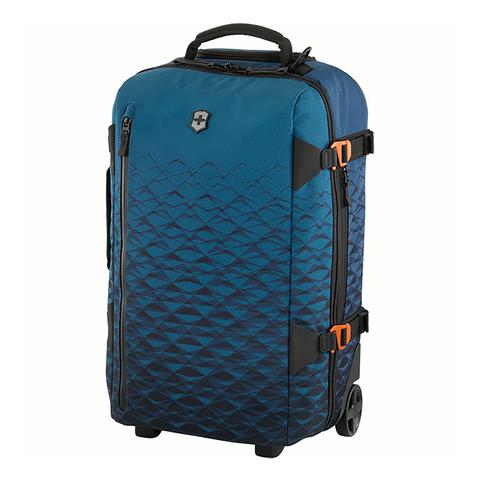 Сумка на колесах Victorinox Vx Touring 15,6 , синяя, 35x20x55 см, 33 л (601477)