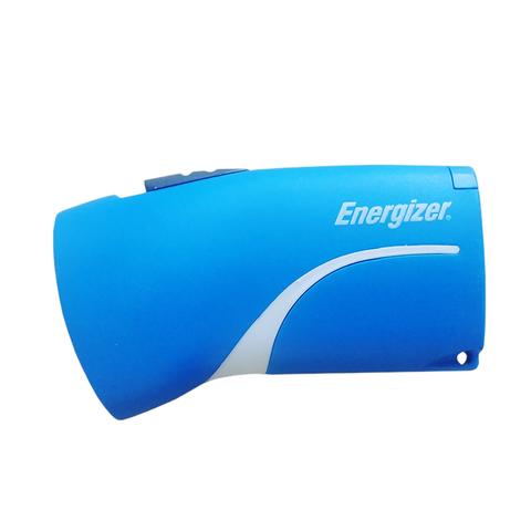 Фонарь светодиодный Energizer FL Pocket Light, 45 лм, 3-AAA, синий (E300695700)