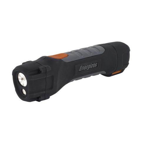 Фонарь светодиодный Energizer Hard Case Project Plus, 400 лм, 4-AA (E300640500)