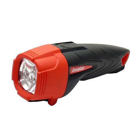 Фонарь светодиодный Energizer Impact, 60 лм, 2-AAA (E300668400)