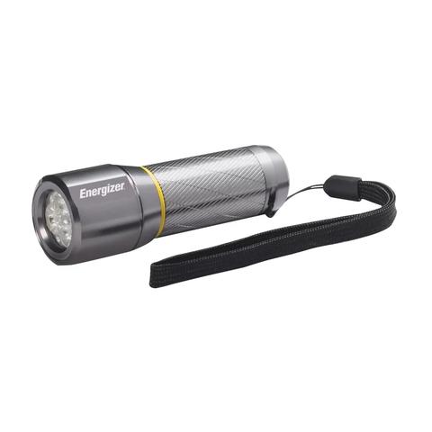 Фонарь светодиодный Energizer Metal Vision HD, 270 лм, 3-AAA (E300691002)