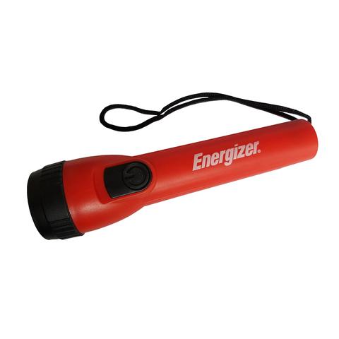 Фонарь светодиодный Energizer Plastic Light, 25 лм, 2-AA (E300668801)