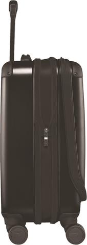 Чемодан Victorinox Spectra 2.0 Expandable, черный, 35x20x55 см, 29 л (601283)