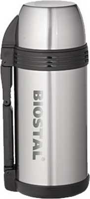 Термос BIOSTAL NGP-1000-P 1л