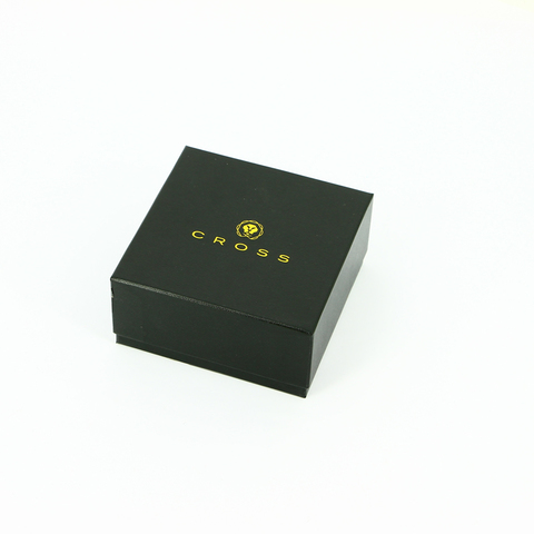 Ремень Cross Classic Century двухсторонний, кожа наппа гладкая, черный коричневый,134х3,5 см (AC018193)