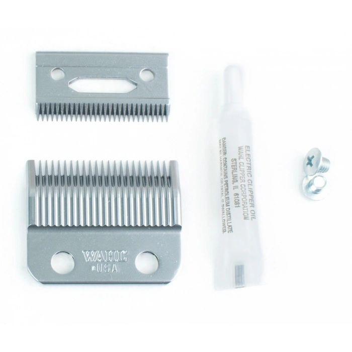 Нож сменный Wahl Blade set Taper, Icon 1006-416 (от 1мм до 3.5мм) стандартный