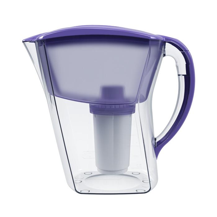 Аквафор Марсель фильтр для воды (сирень) 3.8л