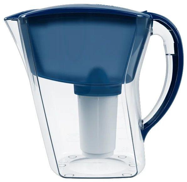 Аквафор Аквамарин фильтр для воды (синий) 3.8л