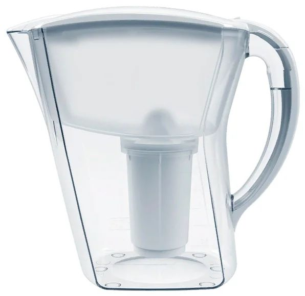 Аквафор Аквамарин фильтр для воды (белый) 3.8л
