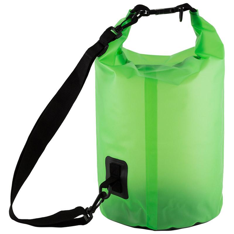 Герметичный мешок ECOS 20 л., GB-68,ПВХ, с плечевым ремнем
