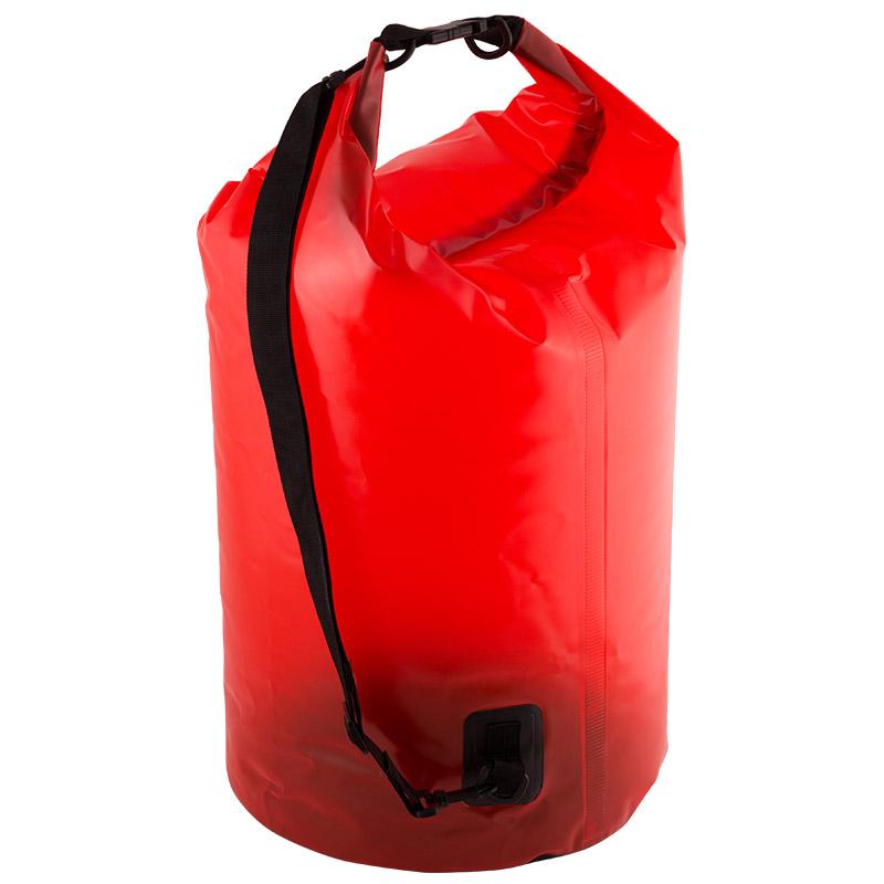 Герметичный мешок ECOS 60 л., GB-69,ПВХ, с плечевым ремнем