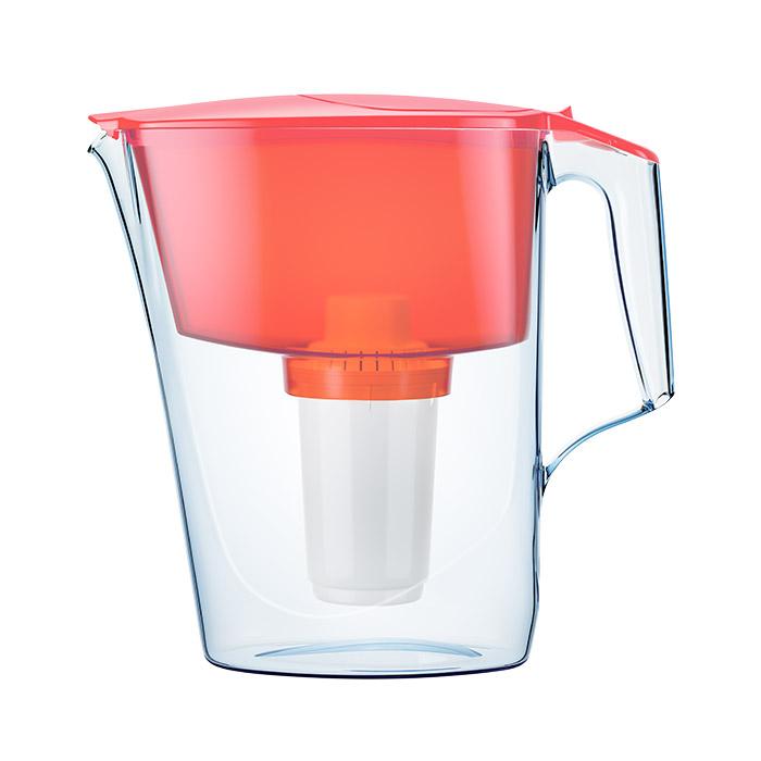 Аквафор Ультра фильтр для воды (коралл) 2.5л