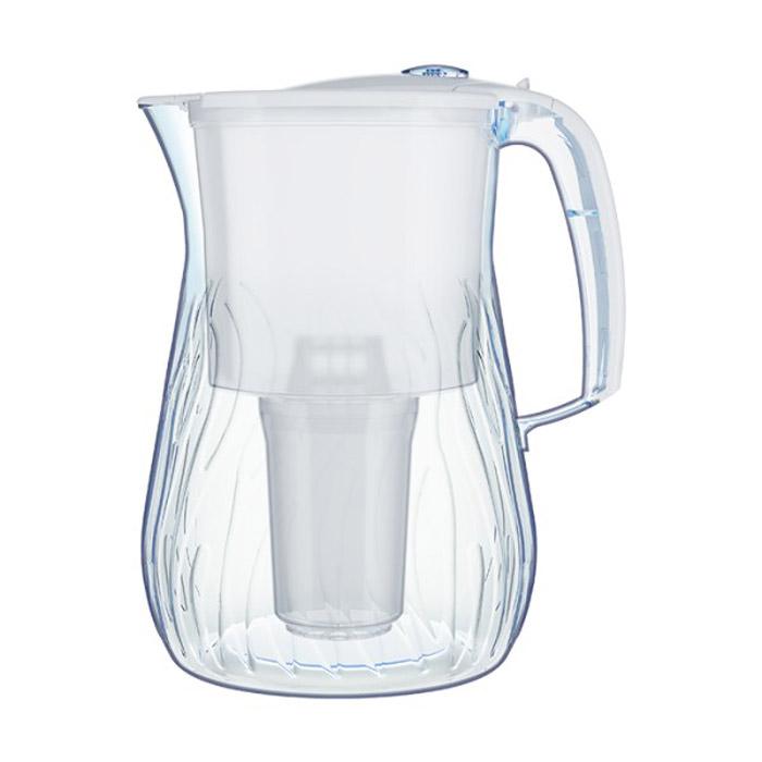 Аквафор Орлеан фильтр для воды (белый) 4,2л с механическим индикатором ресурса