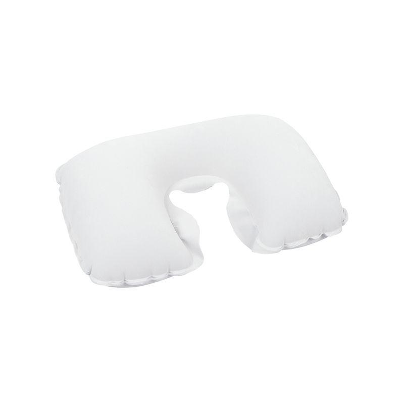 Подушка надувная под шею 37х24х10см 67006 Bestway (030653)