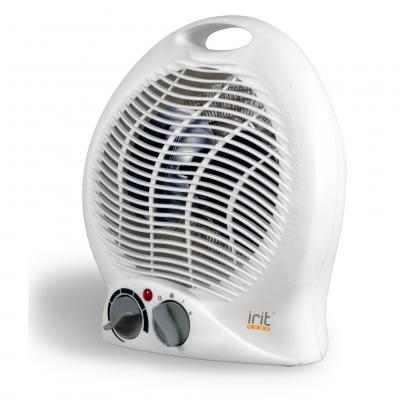 Тепловентилятор Irit IR-6006 1000 2000 Вт
