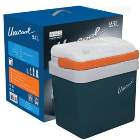 Автохолодильник Camping World Unicool 25 (12V) (381421)