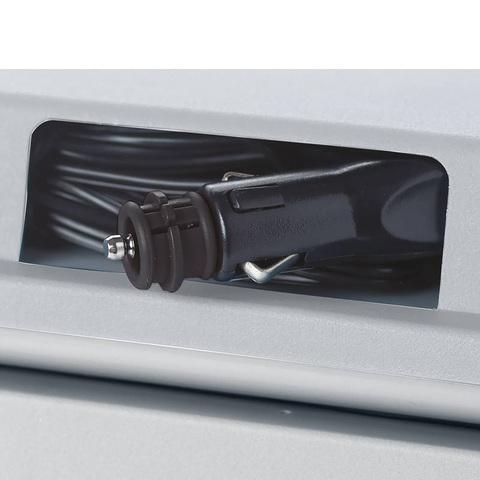 Автохолодильник MobiCool U22 DC Movida, 22л, охл., пит. (12V) (9103500818)