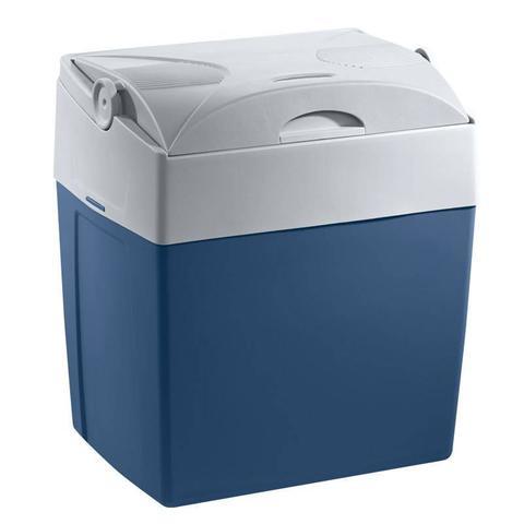 Автохолодильник MobiCool V30 AC DC (12 230V), синий (9103501265)