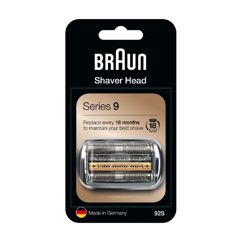 92S Бритвенная кассета для бритвы Braun 9 серии (92S)