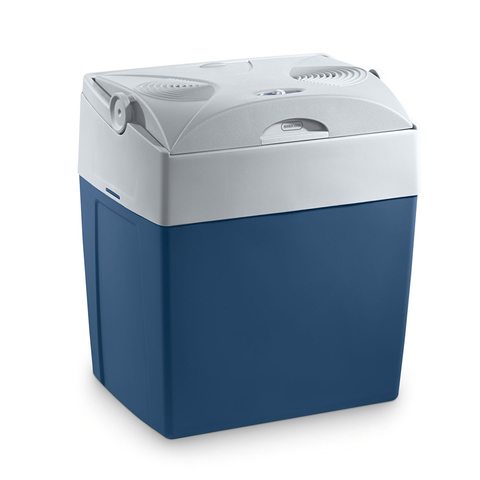 Автохолодильник MobiCool V30 AC DC, 29л, охл., пит. (12 220V) (9103501266)