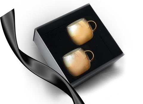 Кружка Asobu Sparkling mugs (0,38 литра), стальная (MUG 550 silver)