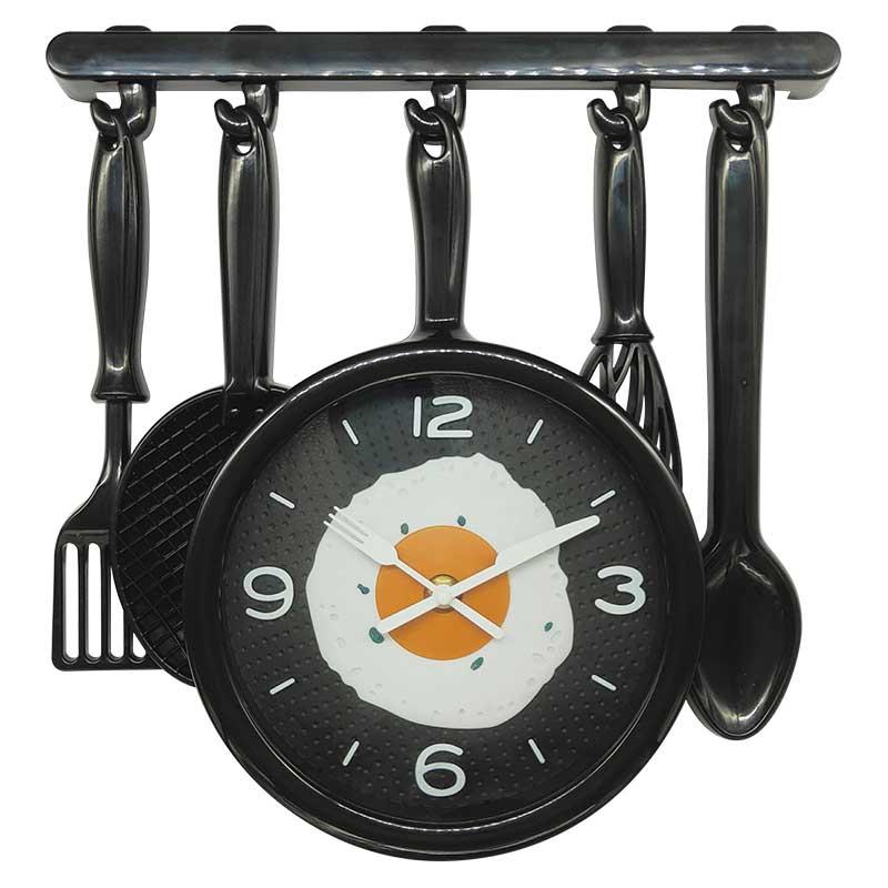 Часы настенные кварцевые HOMESTAR модель HС-07 (005220)