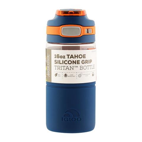 Бутылка Igloo Tahoe 16 (0,47 литра), синяя (00070327)