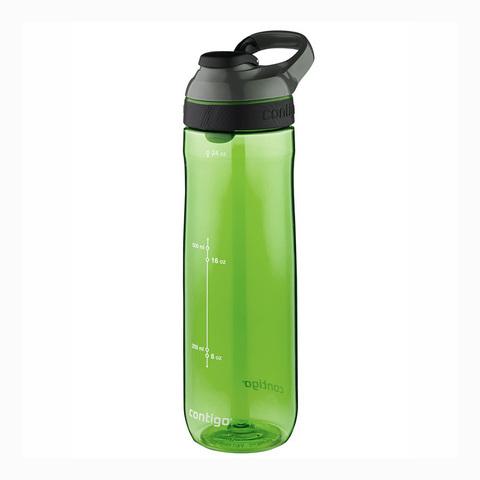 Бутылка спортивная Contigo Cortland (0,72 литра), зеленая (contigo0461)