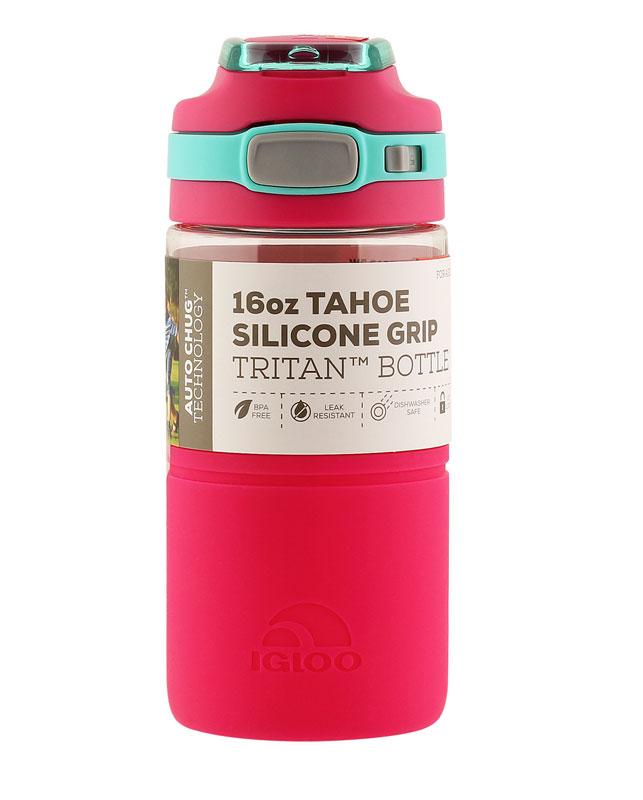 Бутылка Igloo Tahoe 16 (0,47 литра), розовая (00070331)