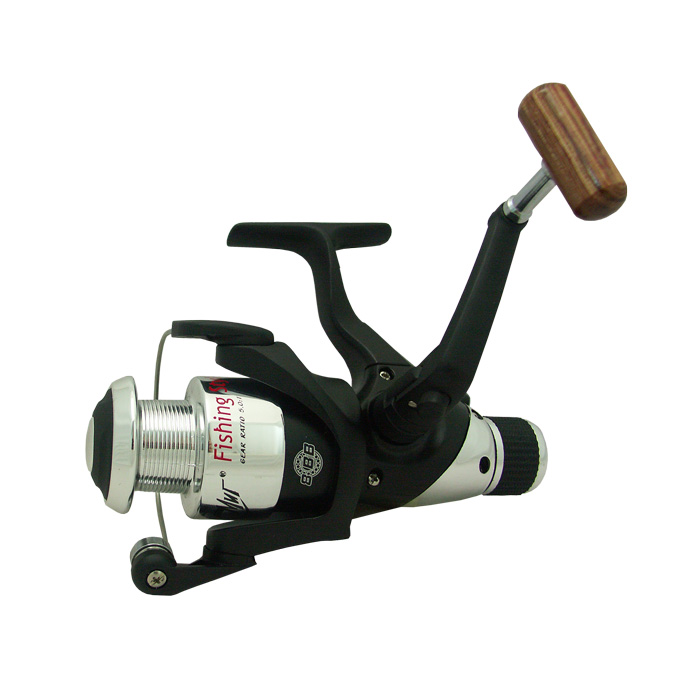 Катушка спиннинговая HLR300 (8BB) Fishing Style