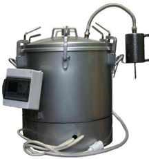 самогонный аппарат кировского завода сельмаш